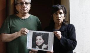 Hallan restos que serían de Solsiret, joven activista desaparecida hace cuatro años