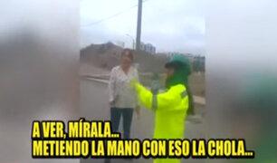 Defensoría rechaza archivamiento del caso de discriminación contra vigía en Arequipa