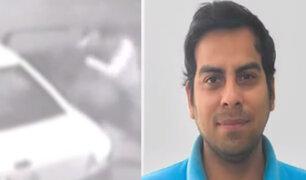 Trujillo: familiares de joven desaparecido creen que fue secuestrado por banda de extranjeros