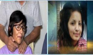 Caso Solsiret: Madre reveló que cuñado de la activista la acosaba