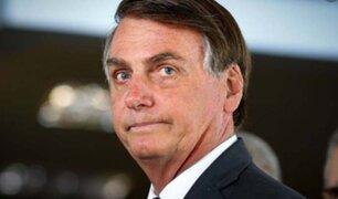 Brasil: Jair Bolsonaro vuelve a dar positivo al COVID-19, pese a recibir tratamiento