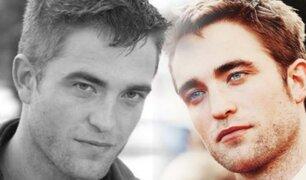 La ciencia determinó que Robert Pattinson es el hombre más bello del planeta