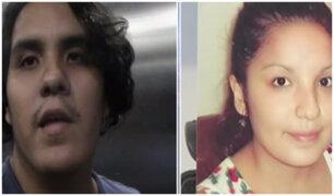 Caso Solsiret: Kevin Villanueva asegura ser inocente y sindica a su pareja Andrea como la criminal
