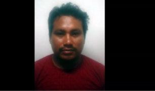 Hombre que habría violado a su hijastra de siete años asegura que ella lo provocó