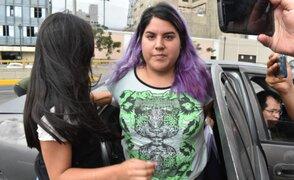 Solsiret Rodríguez: Andrea Aguirre era activista y trabajaba con familiares de desaparecidos