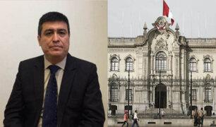 Ibo Urbiola: Autoridades del Gobierno desconocen la Constitución y las leyes