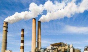 Estudio revela que la humanidad es la principal responsable del metano que envenena el aire