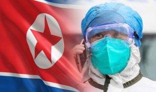 Corea del Norte impone cuarentena de 30 días para luchar contra el coronavirus