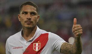 Netflix anuncia serie biográfica sobre futbolista Paolo Guerrero