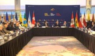 Canadá: Grupo de Lima se reúne por crisis en Venezuela