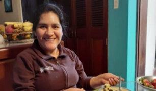 Familiares buscan desesperadamente a mujer desaparecida hace un mes