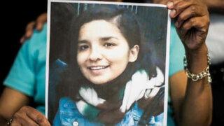 Medios internacionales informaron hallazgo del cuerpo de Solsiret Rodríguez