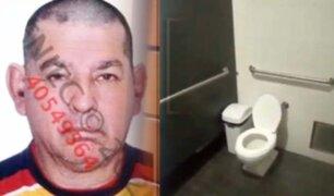 La Molina: sujeto es acusado de abusar de una niña de 11 años en local de comida rápida