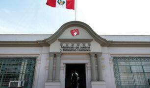 Alex Rueda Borrero fue designado como nuevo viceministro de Justicia