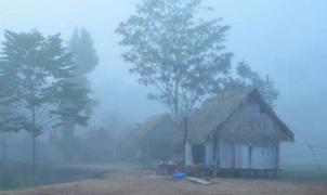 Senamhi: primer friaje del 2020 se inicia hoy en la selva peruana