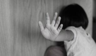 Más de 400 casos de violación a niñas se registraron durante el estado de emergencia