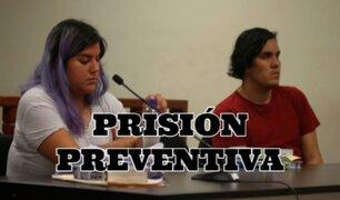 Caso Solsiret: dictan nueve meses de prisión preventiva para implicados en asesinato