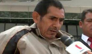Sujeto acusado de tocamientos indebidos fue liberado