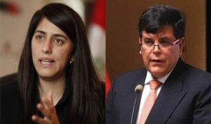 Petroperú afirma que audios sobre ministra de Economía fueron ''editados''