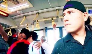 Experimento ASD ¿Cómo reaccionamos ante una pareja homosexual en lugares públicos?