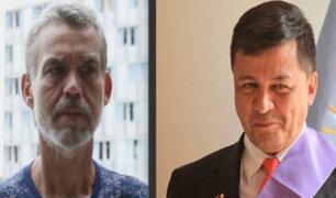 Dictan 36 meses de prisión preventiva contra Juan Sotomayor y Víctor Albrecht