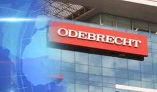 Sunat imposibilitada de cobrar los mil millones de soles a Odebrecht