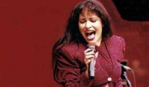 Selena Quintanilla: la reina del Tex Mex recibirá un homenaje a 25 años de su asesinato