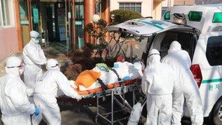 Coronavirus en Italia deja hasta el momento 7 muertos