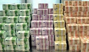 Ganó 6 millones y medio de euros en lotería y perdió todo tras invertirlo en un banco