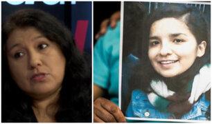 Caso Solsiret: fiscal investigada por inconducta niega haber archivado investigación