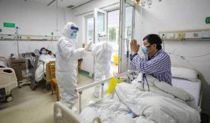 Comenzaron a probar una vacuna contra el coronavirus en Estados Unidos