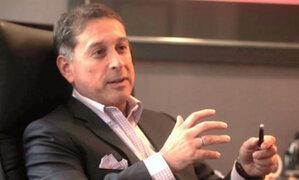 Gerardo Sepúlveda apeló medida de impedimento de salida del país