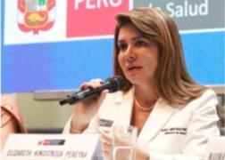 Ministra de Salud confirma 11 casos de coronavirus en el país