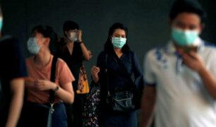 Brasil: detectan primer caso de coronavirus