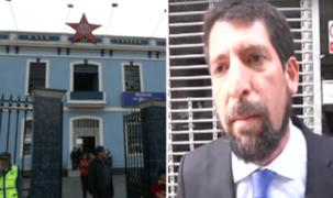 Abogado de Luis Nava denuncia amenazas de muerte contra él y su defendido