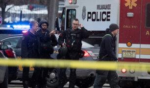 EEUU: otro tiroteo deja tres muertos en Texas