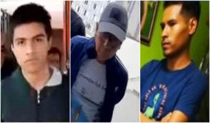 Detienen a 7 peruanos que integrarían red internacional de pornografía infantil