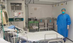 Coronavirus: reportan primer caso sospechoso en menor de edad en Iquitos