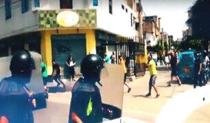 Mototaxistas informales: ¿cómo hacer frente a este transporte caótico y violento?