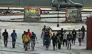 Independencia: exigen intervención del Mininter por disputas entre extranjeros