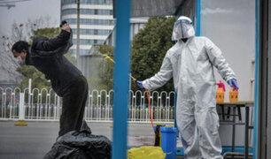 [FOTOS] Coronavirus: gobiernos del mundo emplean medidas drásticas para enfrentar pandemia
