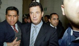 Caso Utopía: aceptan solicitud de extradición de Alan Azizollahoff