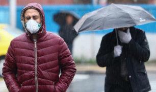 """Mexico confirma su primer caso de coronavirus: """"Es un paciente joven, el riesgo es bajo"""""""