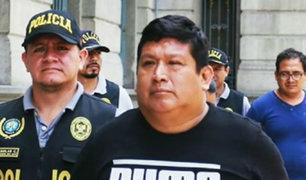 Hallan muerto a presidente de Junta de Fiscales de Ucayali que era investigado por corrupción