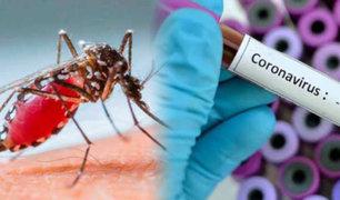 Histeria colectiva por coronavirus, mientras América Latina vive la peor epidemia de dengue
