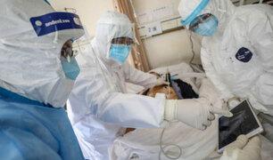 EEUU: autoridades sanitarias confirman primera muerte por coronavirus