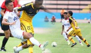 Cantolao venció 1-0 a Atlético Grau en la fecha 5 del Torneo Apertura