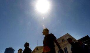 Radiación solar en el Perú es la más alta del mundo, según Liga contra el cáncer