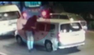 Barranco: vecinos denuncian robos constantes a pasajeros de vehículos