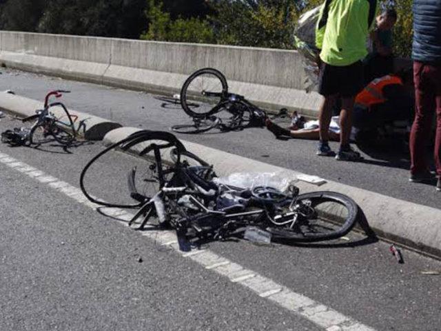 Australia: conductor atropella a siete niños, hay cuatro muertos